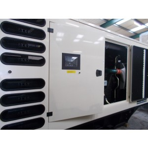 Brand New 410Kva Standby 375 Kva Prime  Rated Doosan Engine Silent Diesel 3 Phase Generator