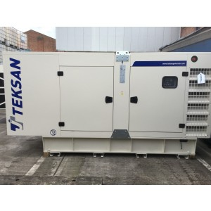 Brand New 330 Kva Standby 300 Kva Prime  Rated Doosan Engine Silent Diesel 3 Phase Generator
