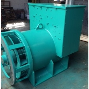 Various Refurbished Alternators From 8 - 800Kva