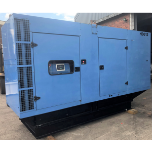 365 Kva John Deere Mecc Alte Acoustic YOM: 2004 17,146 hours from new